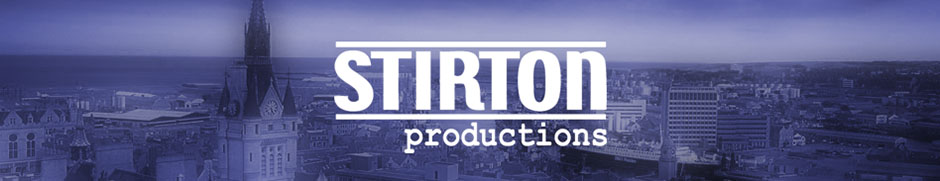 Stirton Productions Sales