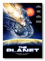 Buy the USA DVD version of the Planet